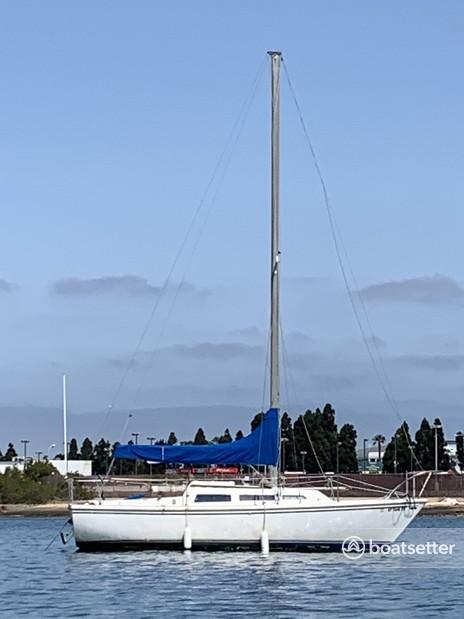 Rent a Catalina classic in San Diego, CA near me