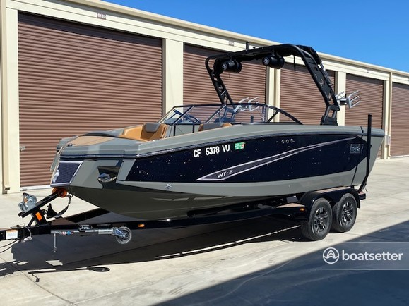 Rent a HEYDAY WAKE BOATS ski and wakeboard in Las Vegas, NV near me
