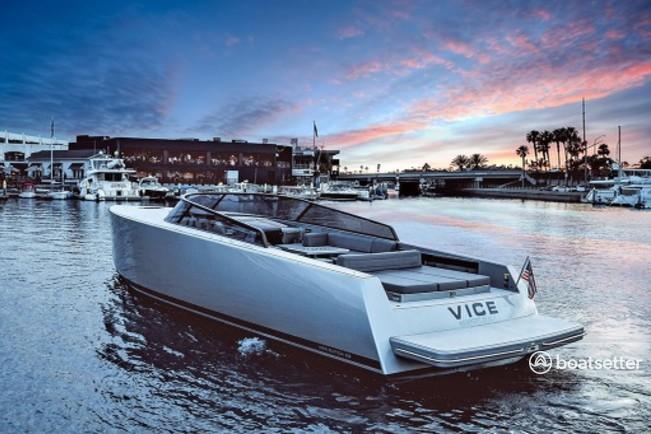 Rent a Van Dutch cruiser in Newport Beach, CA near me