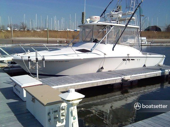 Rent a Luhrs Boats offshore sport fishing in Brooklyn, NY near me
