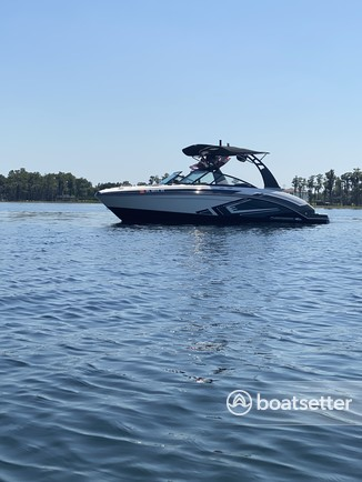 Rent a CHAPARRAL BOATS ski and wakeboard in St. Petersburg, FL near me