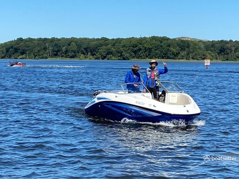 Rent a Sea-Doo jet boat in Chantilly, VA near me