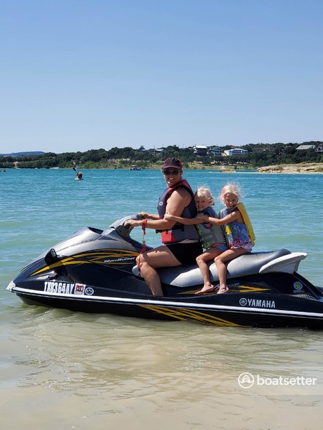 Rent a Yamaha jet ski_/_personal_water_craft in Canyon Lake, TX near me