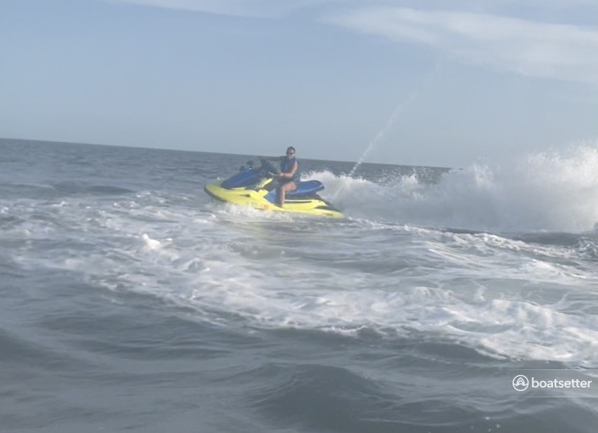 Rent a YAMAHA jet ski_/_personal_water_craft in Cape Coral, FL near me