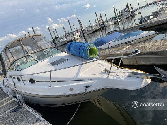 Rent a Sea Ray Boats other in Bronx, NY near me