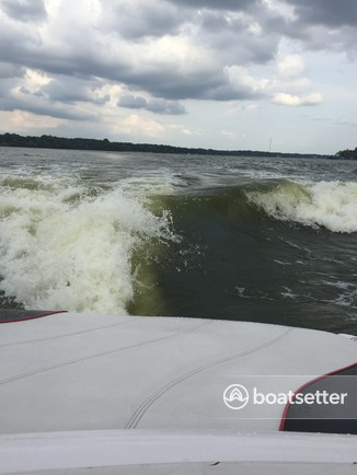 Rent a Correct Craft Nautique ski and wakeboard in Minneapolis, MN near me