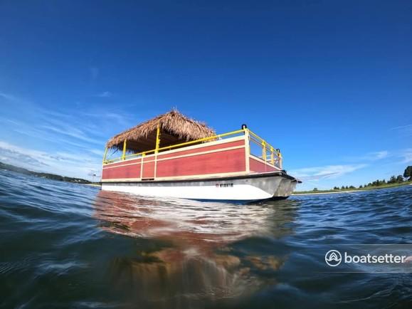 Rent a Other pontoon in Hampton Bays, NY near me