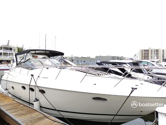 Rent a Regal Boats motor yacht in Newport Beach, CA near me