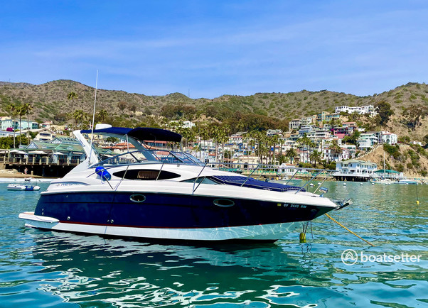 Rent a Regal Boats cruiser in Marina del Rey, CA near me