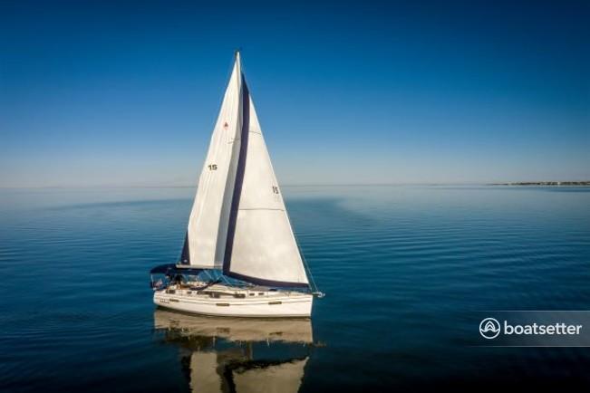 Rent a CATALINA mega yacht in Kemah, TX near me