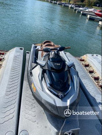 Rent a SEA-DOO jet ski / personal water craft in Buford, GA near me