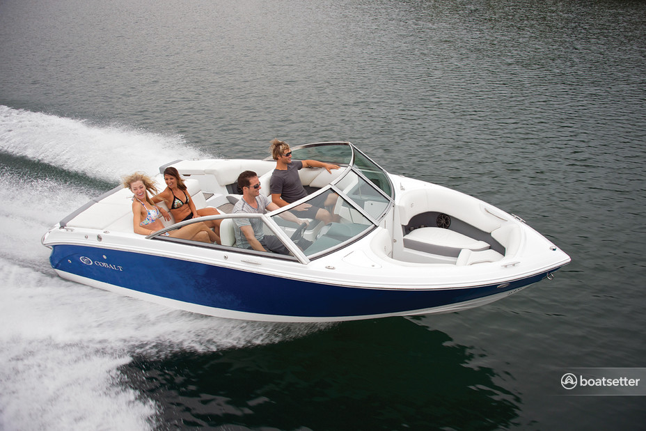 Rent a Cobalt ski and_wakeboard in Tahoe City, CA near me