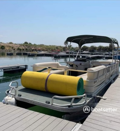 Rent a Other pontoon in San Diego, CA near me