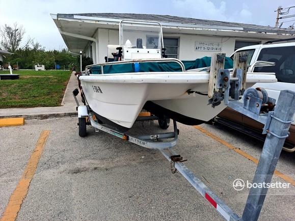Rent a Twin Vee Catamarans catamaran in Marathon, FL near me