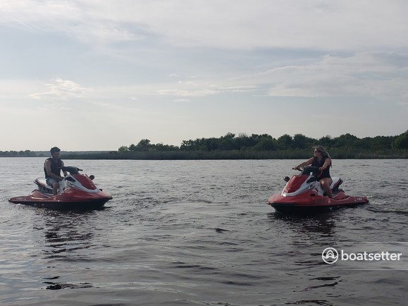 Rent a YAMAHA jet ski / personal water craft in Strawn, TX near me