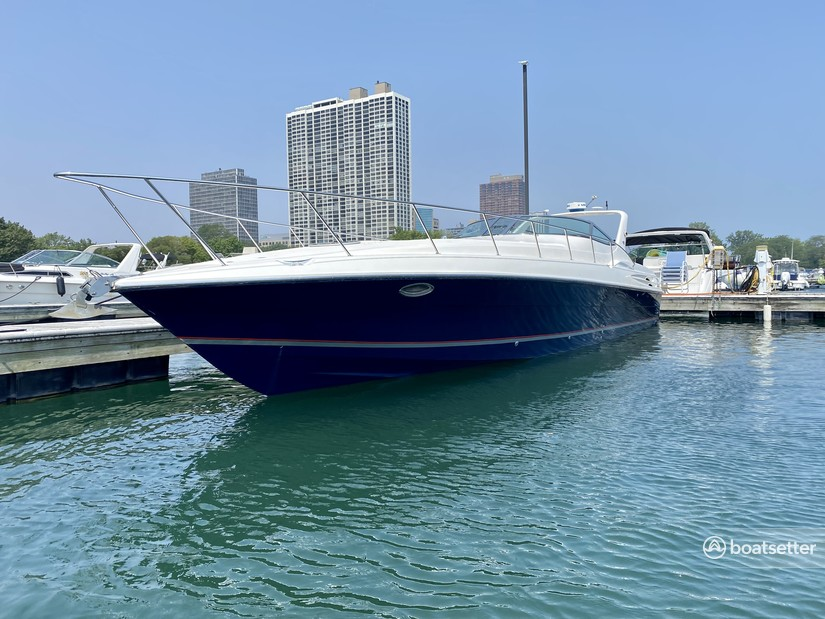 Rent a Wellcraft cruiser in Chicago, IL near me