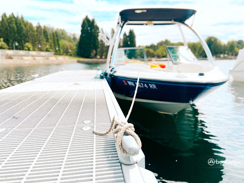 Rent a Bayliner fish and_ski in Seattle, WA near me