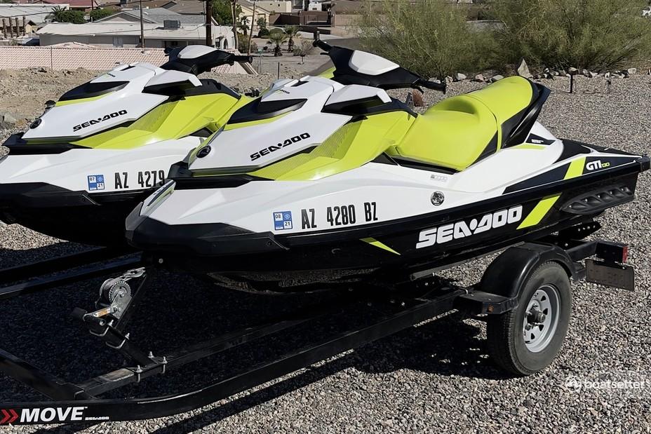 Rent a YAMAHA jet ski_/_personal_water_craft in Lake Havasu City, AZ near me
