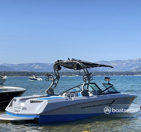 Rent a CORRECT CRAFT NAUTIQUE ski and wakeboard in Bakersfield, CA near me
