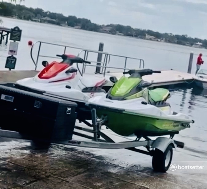 Rent a YAMAHA jet ski_/_personal_water_craft in Tampa, FL near me