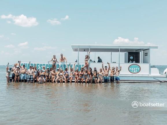 Rent a Other catamaran in Charleston, SC near me