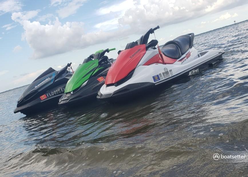 Rent a KAWASAKI jet ski_/_personal_water_craft in Tampa, FL near me