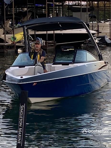 Rent a Malibu Boats ski and_wakeboard in Flowery Branch, GA near me