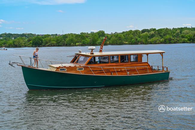 Rent a Bruno & Stillman cruiser in Washington, DC near me