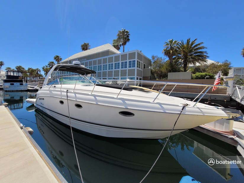 Rent a Chaparral Boats cruiser in Redondo Beach, CA near me