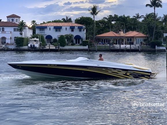 Rent a Baja Boats performance in Fort Lauderdale, FL near me