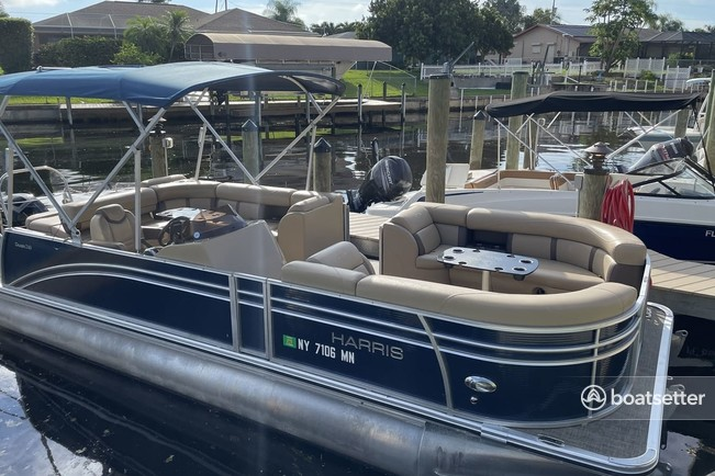 Rent a Other pontoon in Cape Coral, FL near me