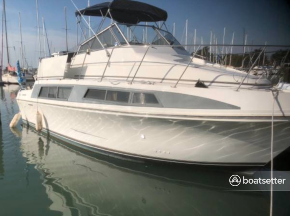 Rent a Carver Yachts cruiser in Benicia, CA near me