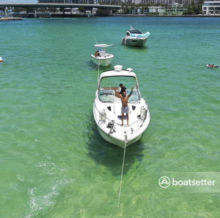 Rent a Sea Ray Boats motor yacht in Fort Lauderdale, FL near me