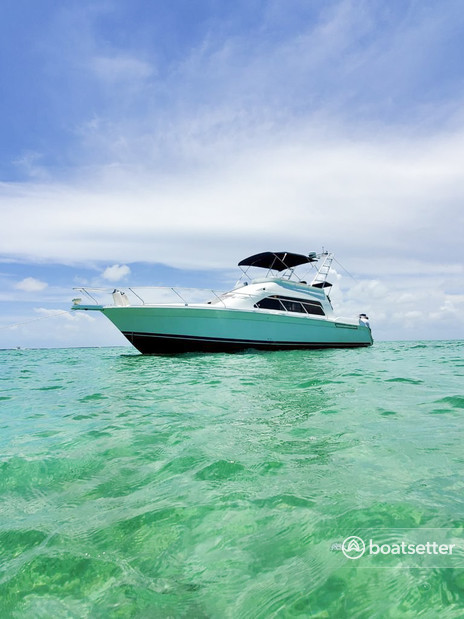 Rent a Mainship motor yacht in Miami, FL near me
