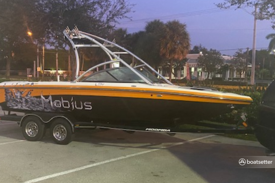 Rent a Moomba by Skiers Choice ski and_wakeboard in Delray Beach, FL near me