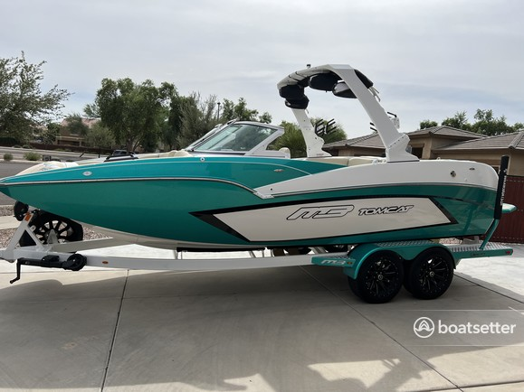 Rent a MB SPORTS ski and wakeboard in Queen Creek, AZ near me